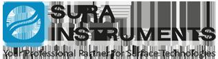 Sura Instruments : Start