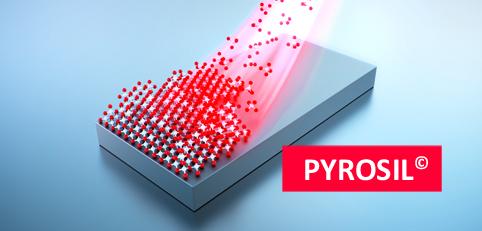 Die PYROSIL®-Technologie